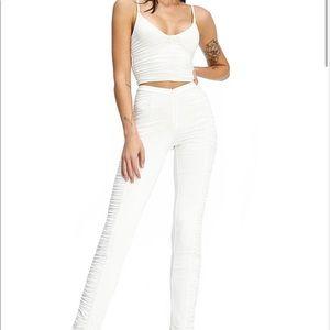 I AM GIA Estella Set! (Pants & matching top)